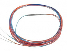 Hyperline FO-SPL-1x3-E11-0.9-3M Сплиттер (разветвитель